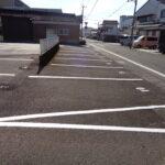 都城市姫城町 賃貸駐車場