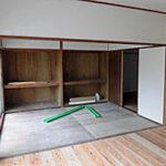 和室(畳が入ります)