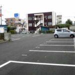 都城市栄町 賃貸駐車場