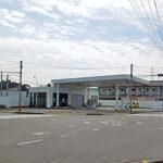 えびの市原田 中古売スタンド